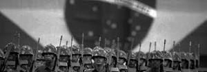 Ordem e progresso com os Militares
